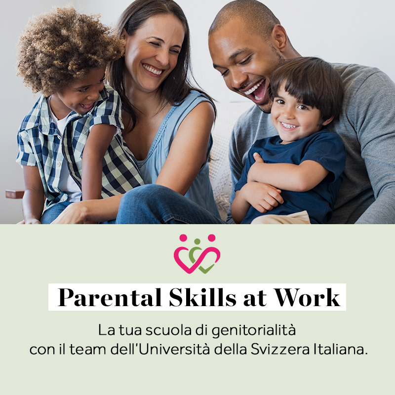 Parental Skills At Work